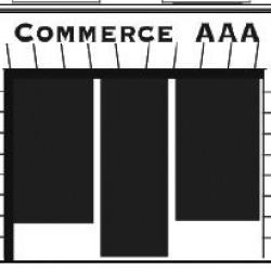 Cession de bail Local commercial Vincennes 31 m²