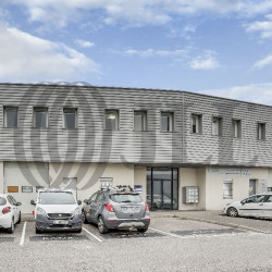 Location Bureau Décines-Charpieu 190 m²
