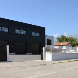 Location Local d'activités Pontcharra 500 m²