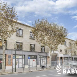 Location Bureau La Garenne-Colombes (92250)
