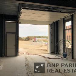 Vente Local d'activités Tremblay-en-France 539 m²