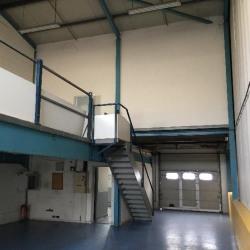 Location Local d'activités Lisses 205 m²