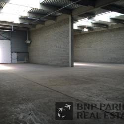Location Local d'activités Coignières 422 m²