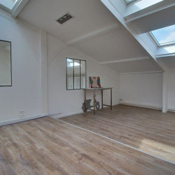 Location Bureau Rueil-Malmaison 130 m²