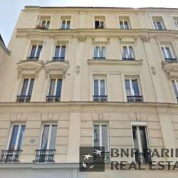 Location Bureau Paris 20ème 314 m²