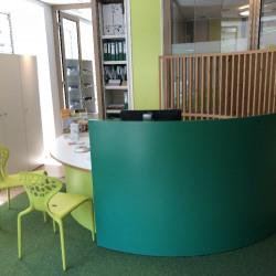 Vente Bureau Lyon 7ème 82 m²