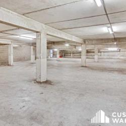 Vente Bureau Marseille 8ème 1185,14 m²