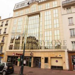 Location Bureau Saint-Mandé 119 m²