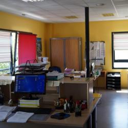 Location Bureau Caen 95 m²