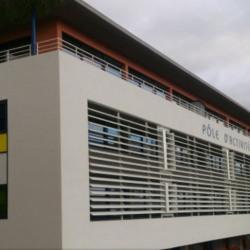 Location Bureau Hyères 100 m²