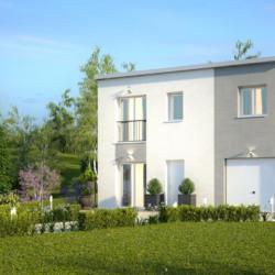 Maison  5 pièces + Terrain  500 m² Denain