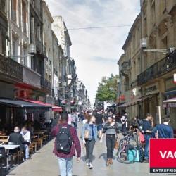 Location Local commercial Bordeaux 35 m²