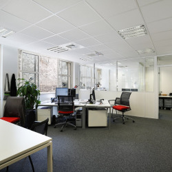 Location Bureau Roissy Aeroport Ch de Gau 92 m²