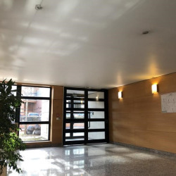 Location Bureau Issy-les-Moulineaux 96 m²