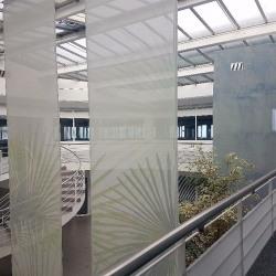 Location Bureau Mérignac 850 m²