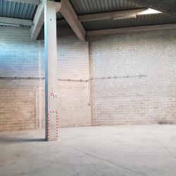 Location Entrepôt Valenton 642 m²