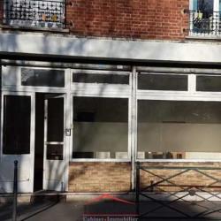 Vente Bureau Asnières-sur-Seine (92600)