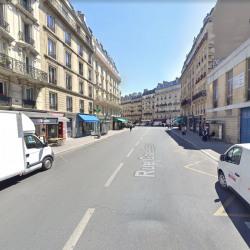 Vente Local commercial Paris 5ème 30 m²