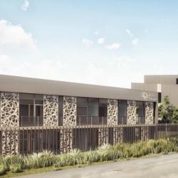 Vente Bureau Saint-Étienne-du-Rouvray 840 m²