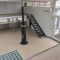 Location Bureau L'Île-Saint-Denis 170 m²
