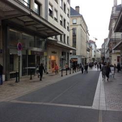 Cession de bail Local commercial Nantes 24 m²