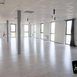 Location Bureau Nogent-le-Phaye 125 m²