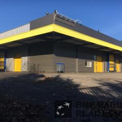 Location Local d'activités Mundolsheim 1496 m²