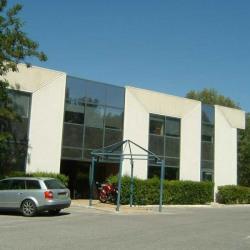 Location Bureau Aix-en-Provence 363,82 m²