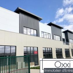 Location Local d'activités Saint-Pierre-du-Perray 6632 m²