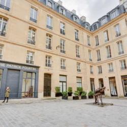 Location Bureau Paris 1er 266 m²