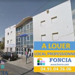 Location Local commercial Marseille 14ème 0 m²