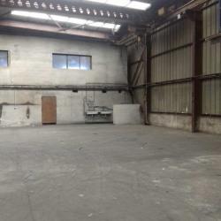 Vente Entrepôt Vitrolles 1500 m²