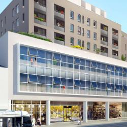 Vente Local commercial Lyon 7ème 110 m²
