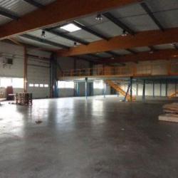 Location Local d'activités Semoy 5402 m²