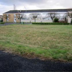 Vente Terrain Montoire-sur-le-Loir 624 m²