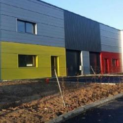 Location Local d'activités Harfleur 150 m²