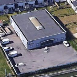 Vente Local d'activités Le Petit-Quevilly 480 m²