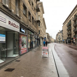 Location Local commercial Rouen 29 m²