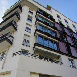 Location Bureau Bois-Colombes 180 m²