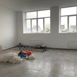 Location Bureau Bannalec 50,9 m²