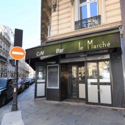 Location Local commercial Paris 8ème 194 m²