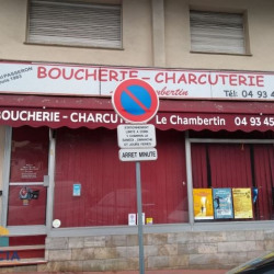 Location Local commercial Le Cannet 48 m²