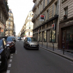 Cession de bail Local commercial Paris 8ème 10 m²