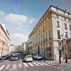 Location Bureau Versailles 76 m²