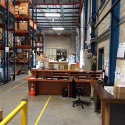 Location Entrepôt Lisses 7148 m²