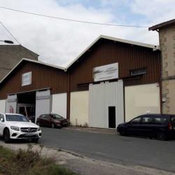 Location Local d'activités Bordeaux 16 m²