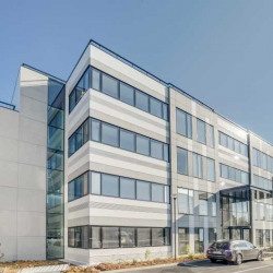 Location Bureau Toulouse 294 m²