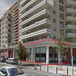 Location Local commercial Marseille 8ème (13008)