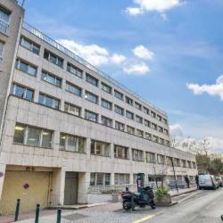 Location Bureau Saint-Mandé 240 m²