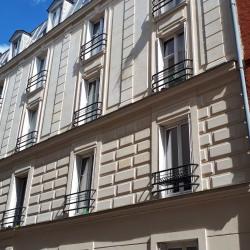 Vente Bureau Paris 17ème 27 m²
